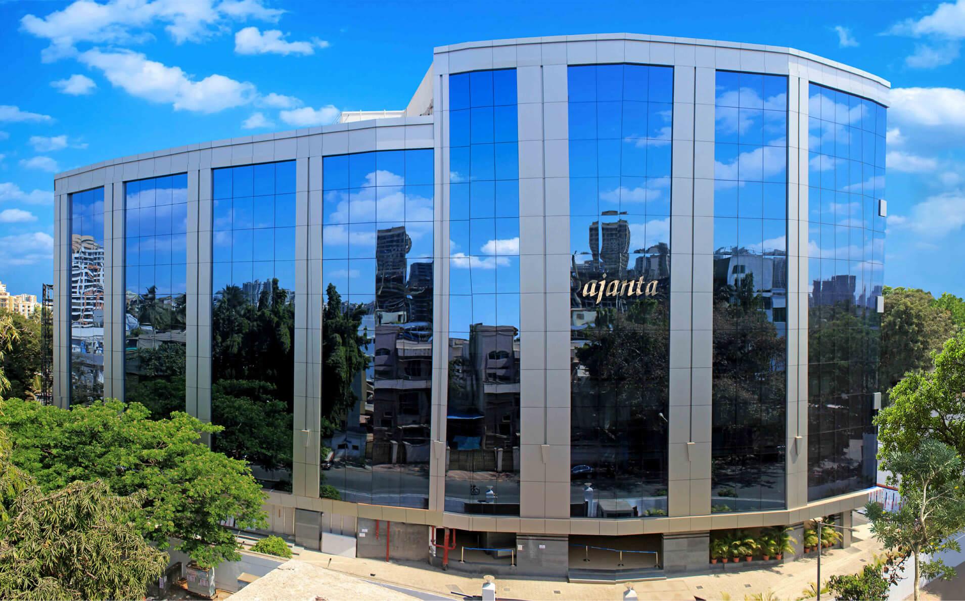 Ajanta Pharma Limited